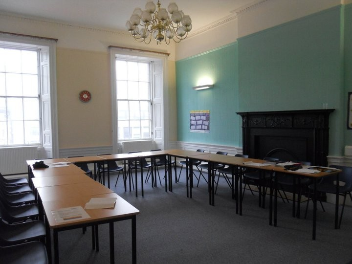 General English Course Edinburgh